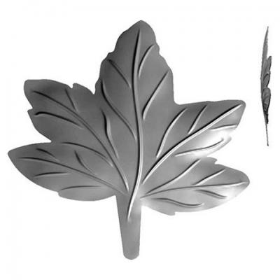 Декоративные листья