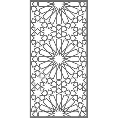 Дверные панели