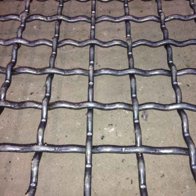 Сетка канилированная 50х50х5 (1.5х2.2)